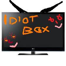 television an idiot box or knowledge provider What are the advantages of watching television  educational programs that  can increase our knowledge and make us more aware of  if you took a genius  and plopped her down in front of the idiot box, would she be any.