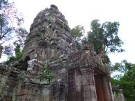 Preah Khan motif