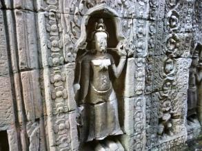 Preah Khan motif8